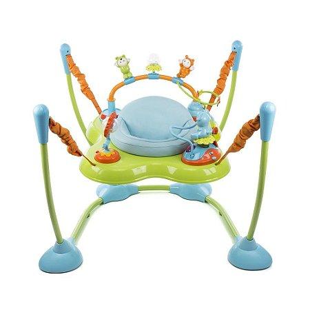 Novo Play Time Jumper com Sons e Luzes Safety 1st EX1000E