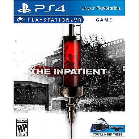Jogo Lacrado Sony The Impatient VR para PS4