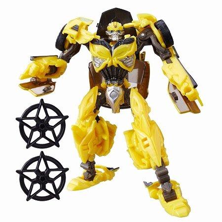 Brinquedo Transformers Bumblebee Premier Edition C1320