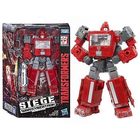 Transformers Siege War for Cybertron Trilogy Ironhide E3432