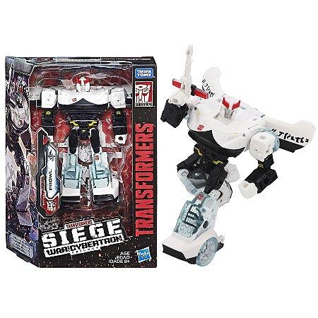 Transformers Siege War for Cybertron Trilogy Prowl E3432