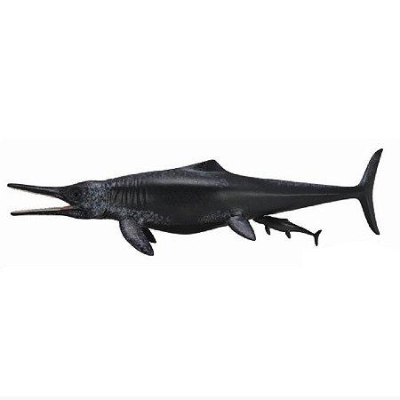 Miniatura Dinossauro Temnodontossauro Collecta 88724