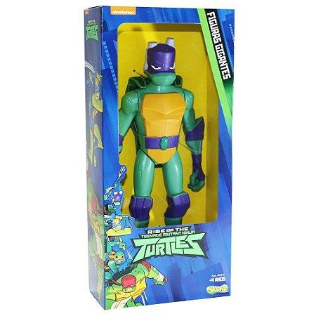 Brinquedo Figura Tartarugas Ninjas Donatello 30cm Sunny 2045