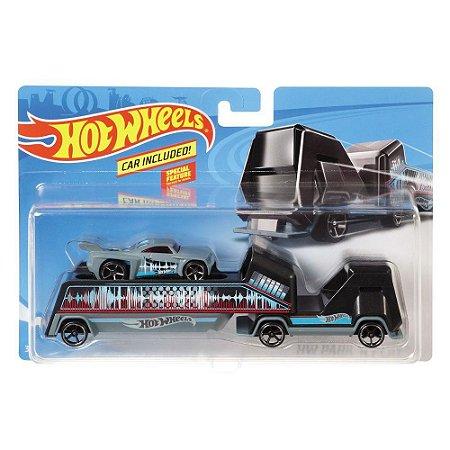 Hot Wheels Caminhões de Transporte HW Park n Play Bdw51