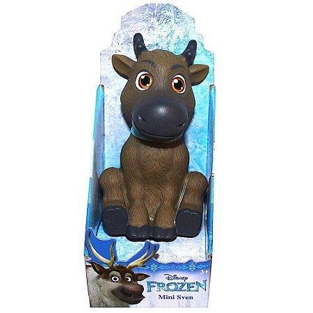 Boneca Mini Toddler Sven Frozen Disney Sunny 1262