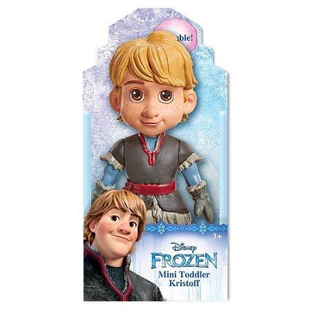 Boneca Mini Toddler Kristoff Frozen Disney Sunny 1262