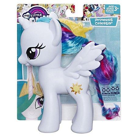 My Little Pony A Amizade é Magica Princesa Celestia B0368