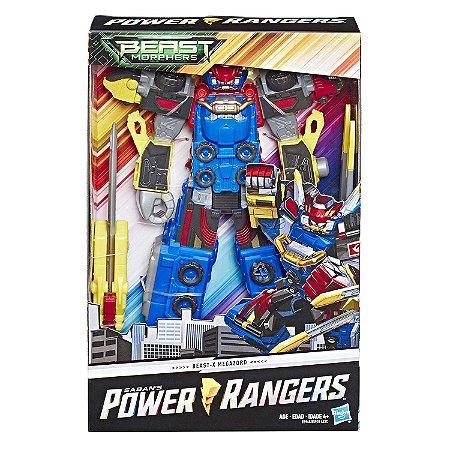 Power Rangers Beast Morphers Megazord Beast-X Hasbro E5900