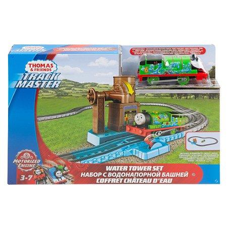 Thomas e Seus Amigos Track Master Pista Torre de Agua Fxx64