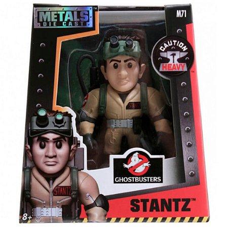 Figura Ghostbusters Jada Metal Die Cast Stantz M71 Dtc 3872