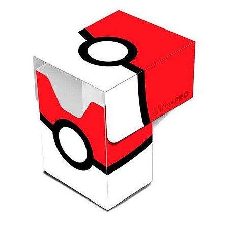 Deck Case Box Cards Pokemon Ultra PRO Pokebola