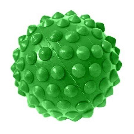Brinquedo Bola Cravo Pequena Cor Sortida Unitario Lider 2755