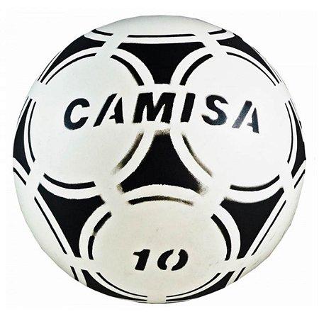 Brinquedo Infantil Bola de Futebol Camisa 10 Unitario 120