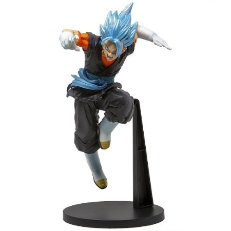 Figura Dragon Ball Z Vegetto Super Sayajin Blue Bandai 28639