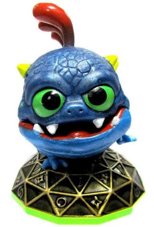 Boneco Skylanders Spyros Adventure Wrecking Ball