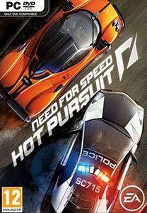 Jogo Corrida Original Game Need For Speed Hot Pursuit Pra Pc