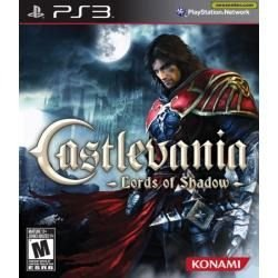 Jogo Castlevania Lords Of Shadow Para Ps3 Americano Konami