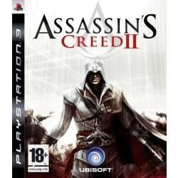 Jogo Midia Fisica Greatest Hits Assassins Creed 2 Play Ps3