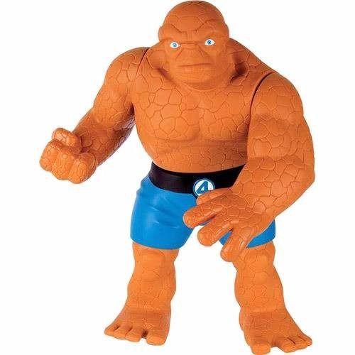 Boneco Novo Marvel Coisa Homem De Pedra The Thing Mimo