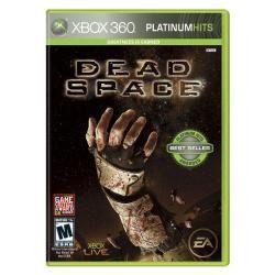 Jogo Ntsc Dead Space Platinum Hits Para Xbox 360