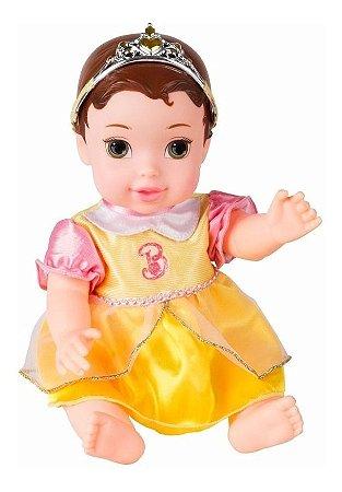 Brinquedo Boneca Princesas Baby Bela Mimo