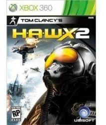 Jogo Ntsc Lacrado Tom Clancy`s Hawx H.a.w.x. 2 Para Xbox 360