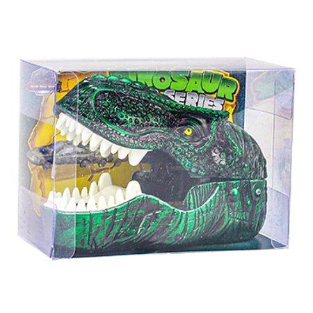 Veiculo Dinossauro Dino Turbo Sortido e Unitario da Dtc 5224