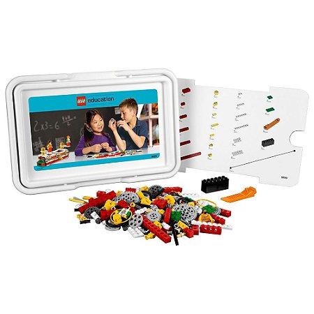 Lego Education Maquinas Simples Conjunto Principal 9689