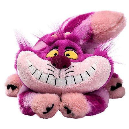 Brinquedo Pelucia Infantil Disney Gato Listrado Fun F00228