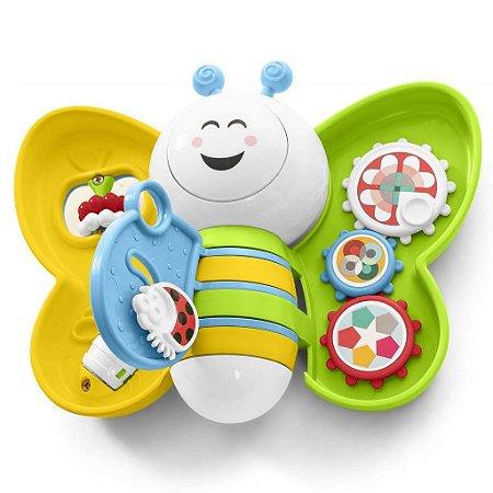 Brinquedo Infantil Babyleta com Som e Luzes Ta Te Ti 0897