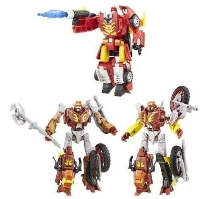 Brinquedo Transformers Planet Junk Edition Platine B5883