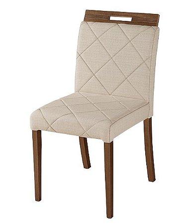 Cadeira Montana Amêndoa GII T.2.52.007