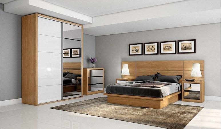 Dormitório Dalla Costa 1