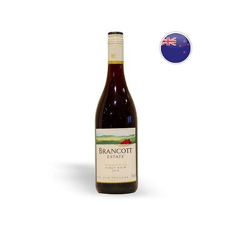 Vinho Nova Zelândia Tinto Brancott Estate Pinot Noir Garrafa 750ML