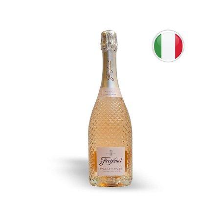 Espumante Italiano Rose Freixenet Rosé Spakling Wine Garrafa 750ML