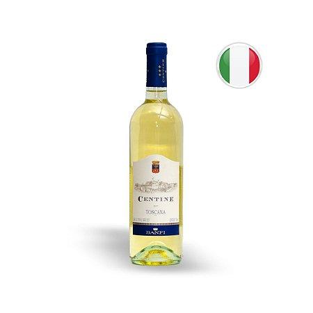 Vinho Italiano Branco Centine Toscana Toscana IGT Garrafa 750ML