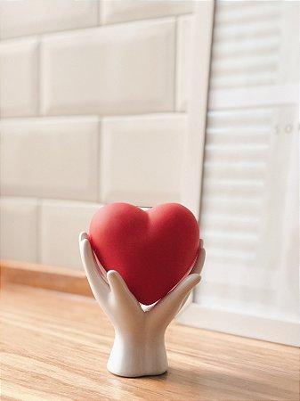 LUMINÁRIA DECORATIVA HEART