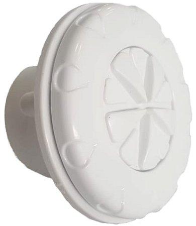 Dispositivo de Aspiração em ABS - Sibrape/CMB para Vinil - Quantidade de 10 a 30