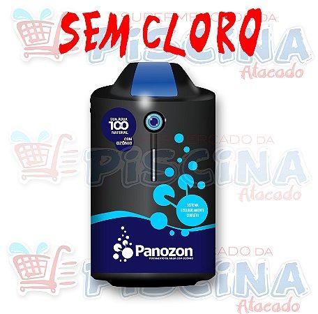 Ozônio - Panozon P+125 para Piscinas de até 125000 litros - Residencial - Quantidade de 02 a 05
