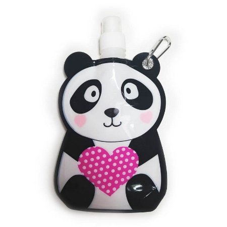 Squeeze Dobrável Panda