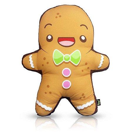 Almofada Biscoito de Natal