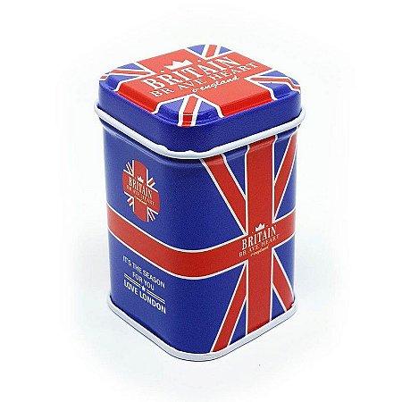 Latinha Reino Unido - Bandeira