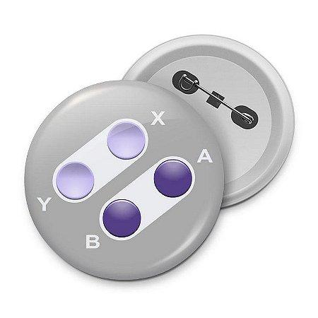 Botton Joystick 16-bits