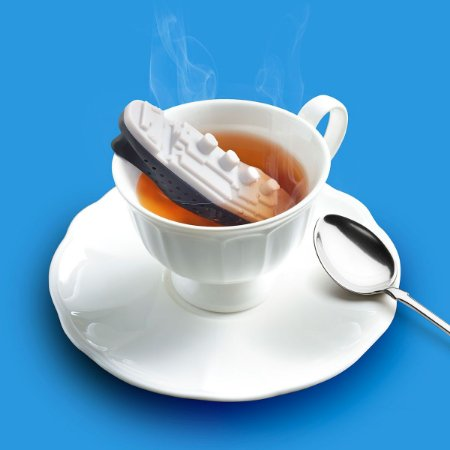 Infusor de Chá Teatanic