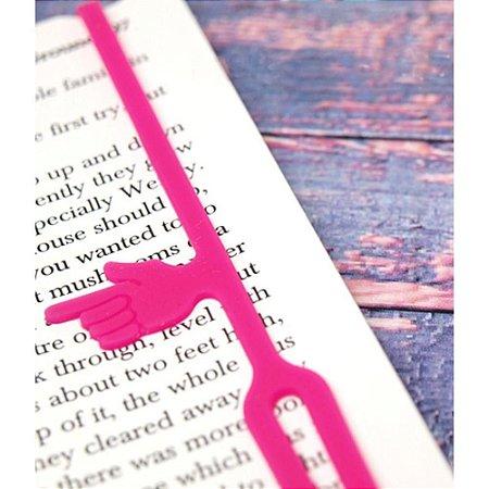 Marcador de Páginas com indicador de parágrafo