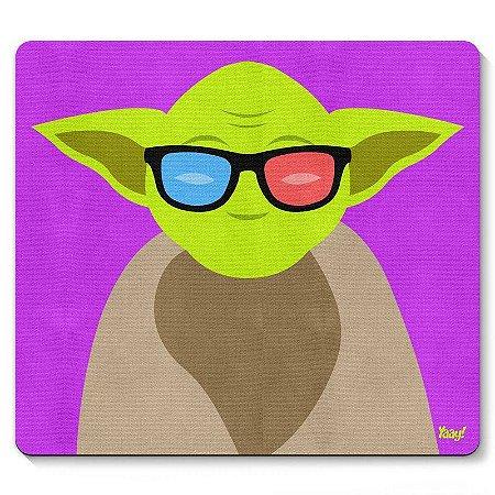 Mouse pad Geek Side - Mestre
