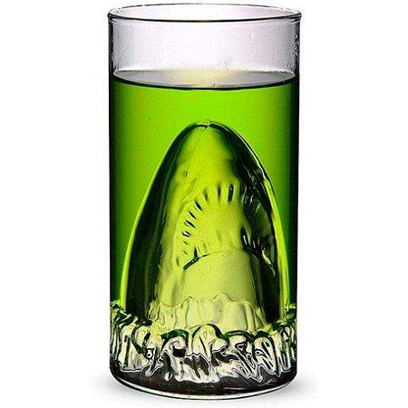 Copo Tubarão
