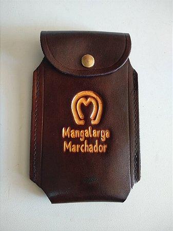 Capinha Celular Mangalarga