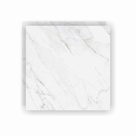 Porcelanato 70x70 Retificado Santorine Polido Delta