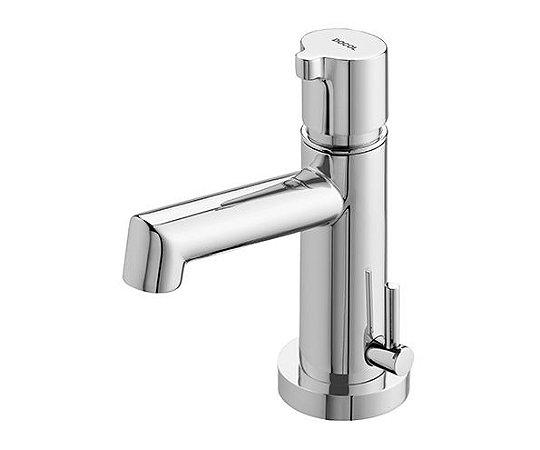 Misturador para Banheiro e Lavatório de Mesa Oásis Flex 536206 Docol